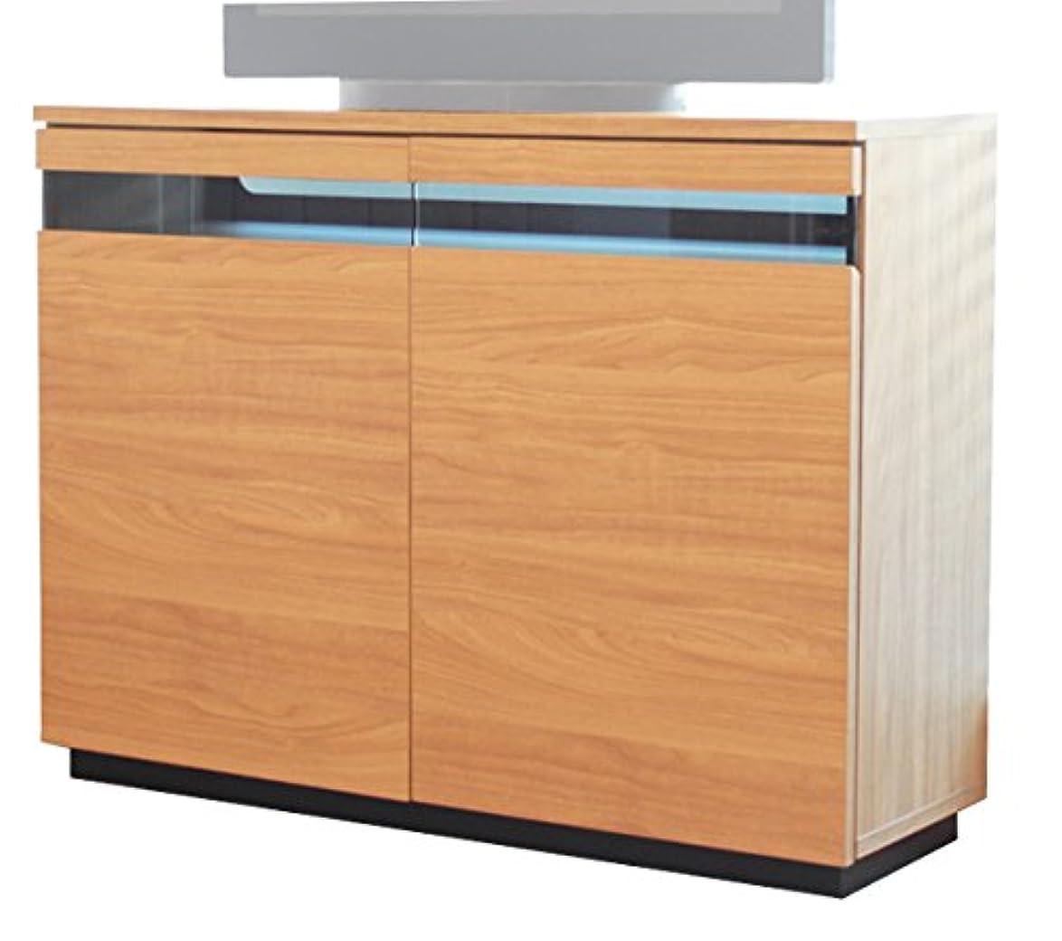 排泄物支出ホーステレビ台 テレビボード 幅90cm ハイタイプ コンパクト TV台 TVボード 引き出し収納