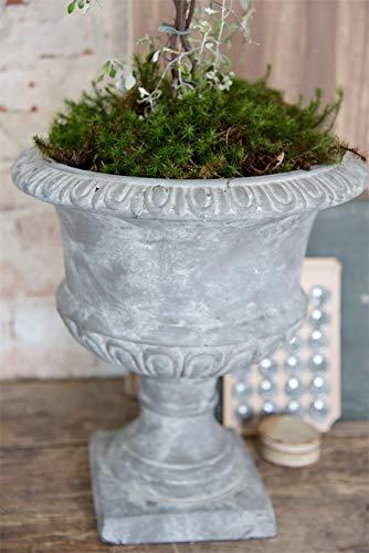 Jeanne d'Arc Living Vintage Pot de fleurs en bois H35