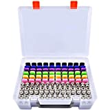 Flash Drive Case USB Memory Stick SD Card Storage Organizer- Holds 134pcs Thumb Drive Electronic Accessories Holder for Sandisk/Samsung/Inland/PNY/Netac