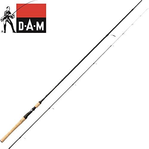 Dam Whisler Ultra Light Jig 2,10m 2–12G