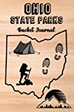 Ohio State Parks Bucket Journal: Ohio State Parks Bucket List, 69 State Parks, Address and Description of all parks, Activities, Facilities...Ohio ... Book. Ohio state parks camping checklist