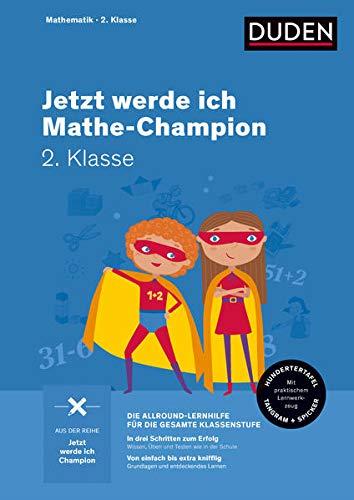 Jetzt werde ich Mathe-Champion 2....