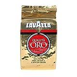 Lavazza Caffè in Grani per Macchina Espresso QualitàOro, 1000g