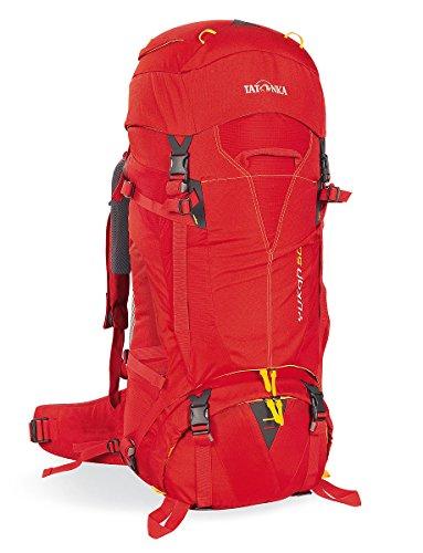 Tatonka Herren Rucksack Yukon, Red, 50 cm
