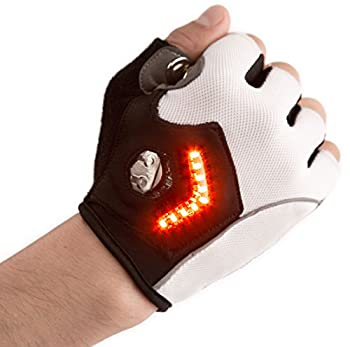 Best turn signal gloves for cyclists Reviews