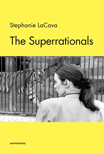 The Superrationals (Semiotext(e) / Native Agents) (English Edition)