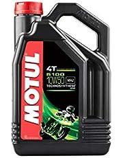 MOTUL Aceite 5100 10w50 4t 4l