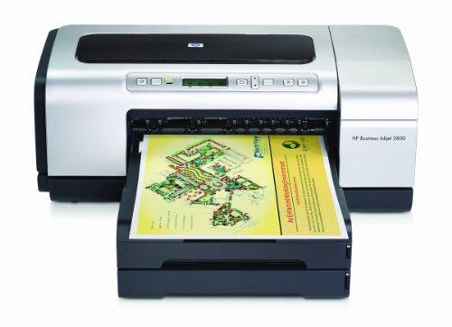 HP Business Inkjet 2800 Tintenstrahldrucker