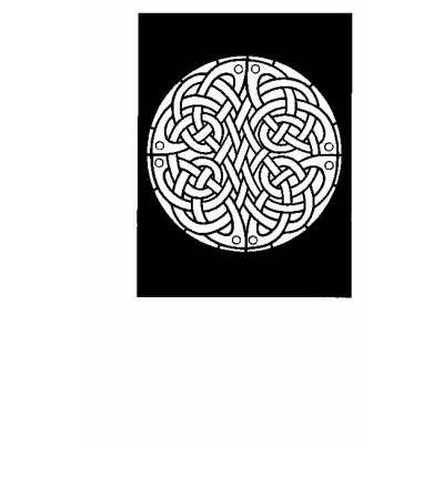 [( Celtic Knotwork, Stained Glass Coloring Book )] [by: A. G. Smith] [Jun-2006]