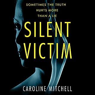Silent Victim cover art