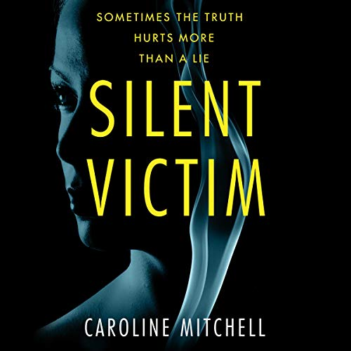 Silent Victim cover art