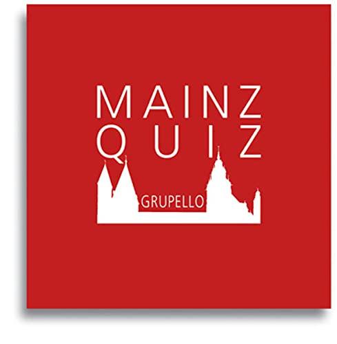 Mainz-Quiz: 100 Fragen und Antworten (Quiz im Quadrat)