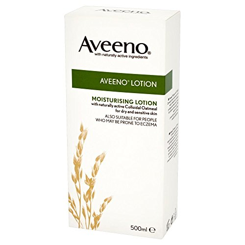 AVEENO Daily Moisturising Body Lotion, 500 ml