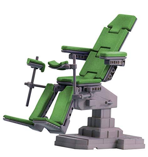 SKYTUBE PREMIUM Love Toys vol. 7 Medical Chair Green ver. ノンスケール ABS製 未塗装 未組み立て キット