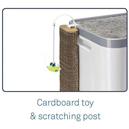 Clean 'n' Tidy Clean 'n' Tidy Katze Concept multiloo Cube - 6