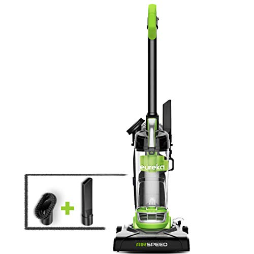Best Prices! Eureka NEU100 Airspeed Ultra-Lightweight Compact Bagless Upright Vacuum Cleaner, Lime G...