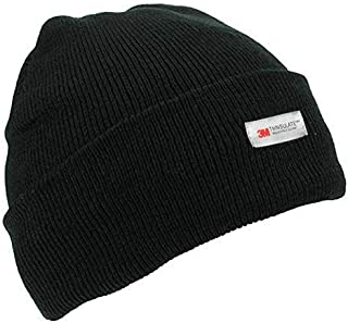 Bonnin Mens 3M Thinsulate Thermal Winter Warm Hat