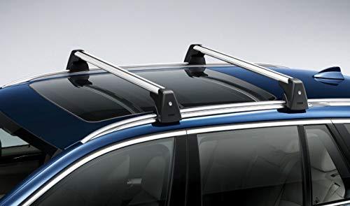 Original BMW 3er F31 Touring Grundträger / Dachträger / Trägerbrücke / Querträger
