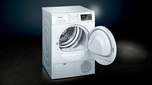 Bild 2: Siemens WT43N202 iQ300