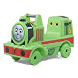 Step2 Percy The Small Engine Coaster Car   Thomas The Tank Engine Roller Coaster Ride On Car