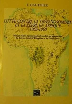 Amazon.fr : Trypanosomiase africaine : Livres