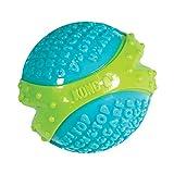 KONG - CoreStrength Ball - Juguete Dental y Masticable de Larga Duración - para...