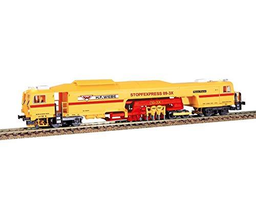 Viessmann 2692 Schienen-Stopfexpress der H. F. Wiebe GmbH & Co. KG