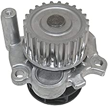 NEW WATER PUMP FITS AUDI A4 1.8 2.0L 05-06 06A-121-011-T 06A-121-012 06A121012GX