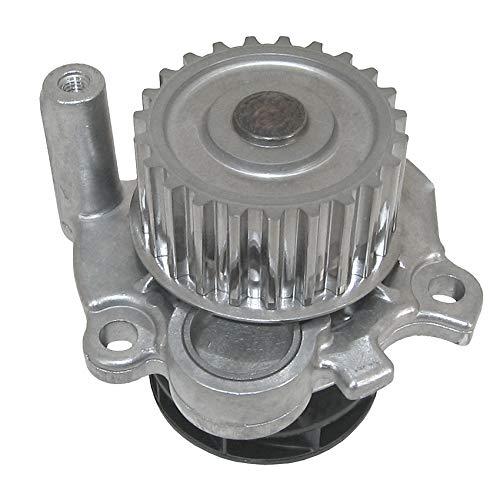 1.8l T Engine Water Pump - 7