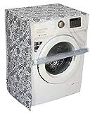Front Load Washing Machine Cover for IFB 7 Kg, 7.5 Kg, 8 Kg & 8.5...