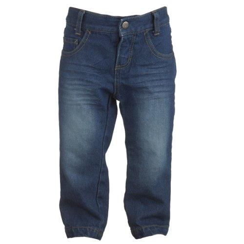 Lego Wear Baby-Jungen Jeans Normaler Bund 13994 PELE 702-JEANS, Gr. 80, Blau (25 BLUE DENIM)