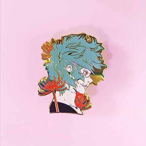 My Hero Academia - Shigaraki Tomura Enamel Pin