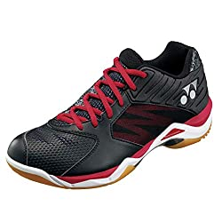 Yonex Comfort Z Black and Red
