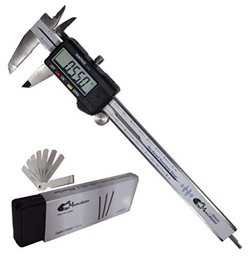 MeasuGator Silverine Digital Caliper
