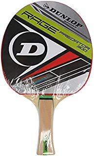 Dunlop Rage Predator 300 Table Tennis Bat [DLOP-679206]