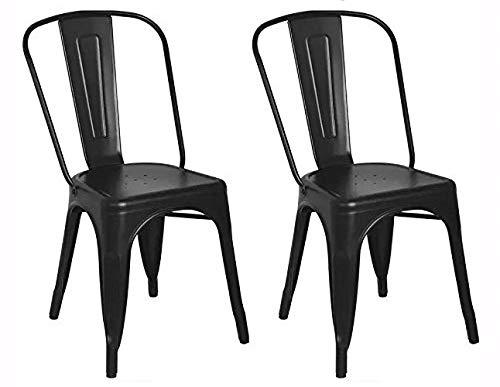 sillas tolix vintage fabricante Grupo Dao