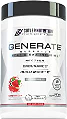 BCAA AND EAA DRINK | In scientific research, it has been shown that both BCAA and EAA consumption is superior to increase protein synthesis than just BCAA supplementation alone. That's why Generate features both BCAAs and EAAs. POST WORKOUT RECOVERY ...