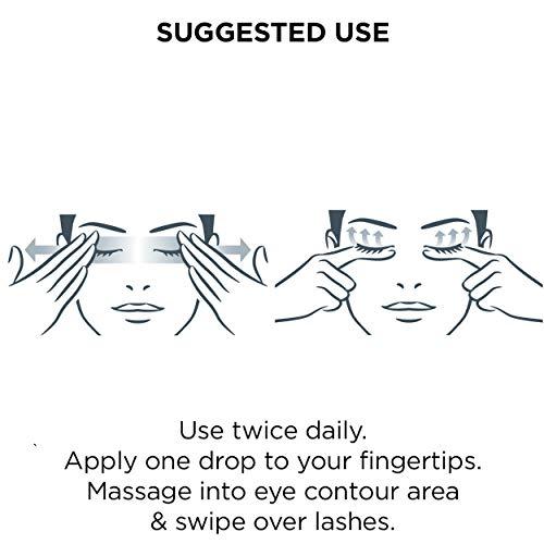 41BQwA11bLL - Vichy LiftActiv Serum 10 Eyes and Lashes Serum, Anti Aging Eye Treatment & Eyelash Serum with Hyaluronic Acid, Ophthalmologist Tested, 0.51 Fl Oz