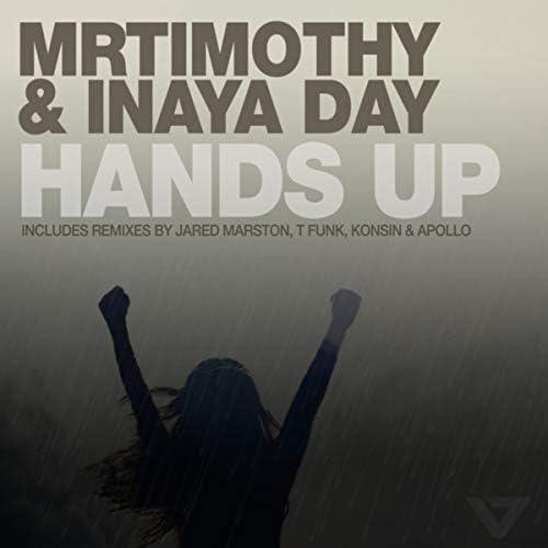mrTimothy & Inaya Day