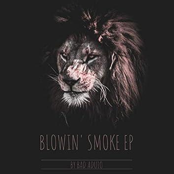 Blowin' Smoke EP
