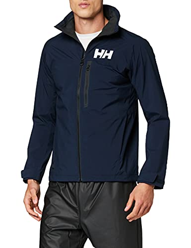 Helly Hansen HP Racing Chaqueta, Hombre, Azul, XL