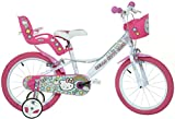 Dino 164R-HK - Bicicletta Hello Kitty 16