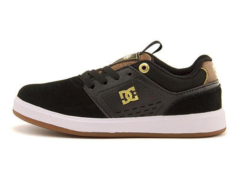 [ディーシーシュー] DC SHOE 女の子 男の子 キッズ 子供靴 運動靴 通学靴 ローカット スニーカー ユース コール シグニチャー クッション性 カジュアル デイリー ストリート YOUTHS COLE SIGNATURE ADBS100208