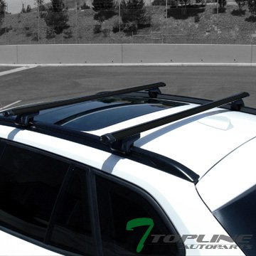 01 s10 blazer roof rack - 1