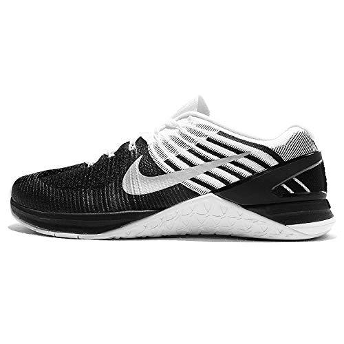 Nike 852930 005 Metcon DSX Flyknit Sneaker Schwarz|42