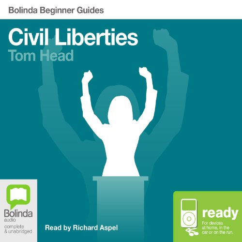 Civil Liberties: Bolinda Beginner Guides audiobook cover art