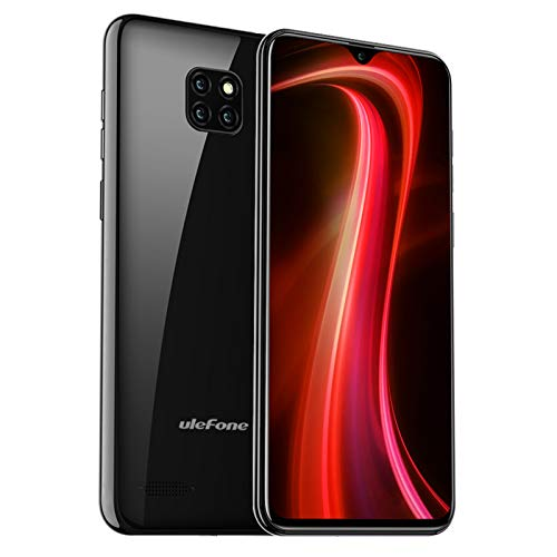 Ulefone Note 7 Handy, Android 9