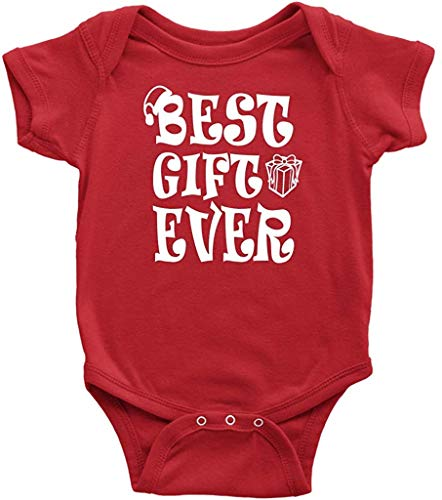 Toll2452 Baby Bodysuit, Best Xmas Gift Baby Romper Merry Newborn Outfit Baby Shirt One-Piece