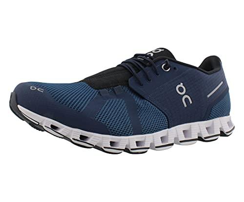 On Running M Cloud Blau, Herren Laufschuh, Größe EU 47 - Farbe Midnight - Ocean