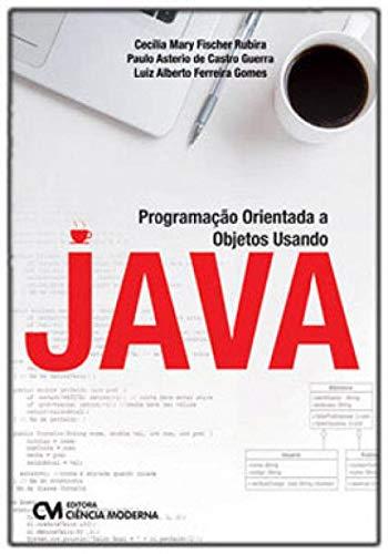 Programacao Orientada A Objetos Usando Java